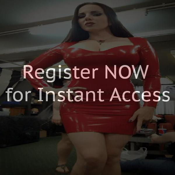 Older women that want to rent cock